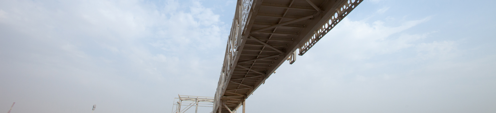 Design and Build of Pedestrian Bridges