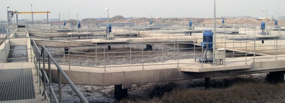 Izmit 5 Wastewater Treatment Plants and 2 Sea Outfalls