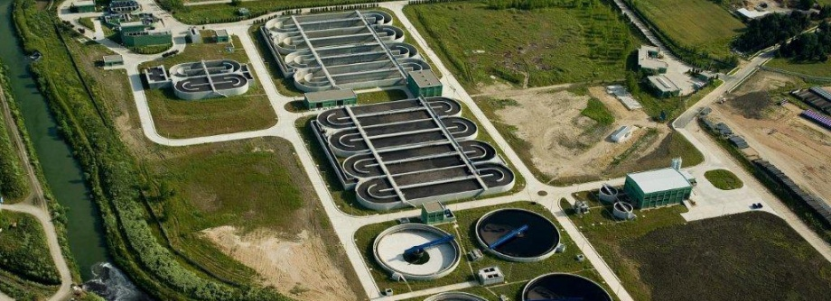 Bursa East and Bursa West Watewater Treatment Plants