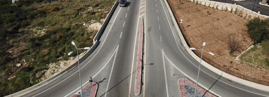 Rehabilitation of Amchit - Meyfouq Road