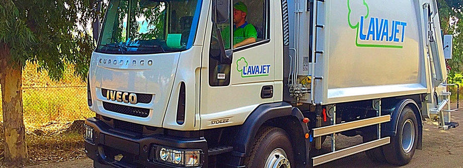 Tripoli Solid Waste Collection & City Cleaning